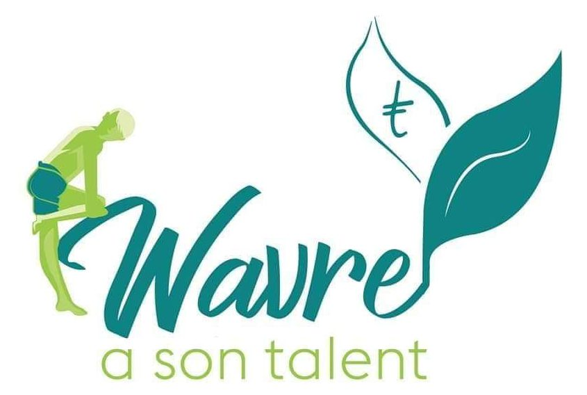 Wavre a son talent